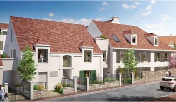 Périgny programme immobilier neuve « Esprit Lodge »