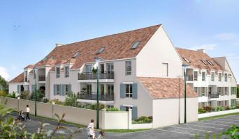 Périgny programme immobilier neuve « Esprit Lodge »  (2)