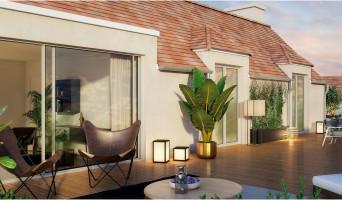 Périgny programme immobilier neuve « Esprit Lodge »  (3)