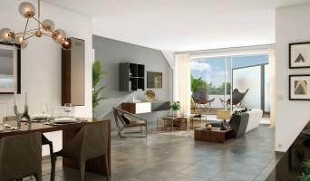Périgny programme immobilier neuve « Esprit Lodge »  (4)