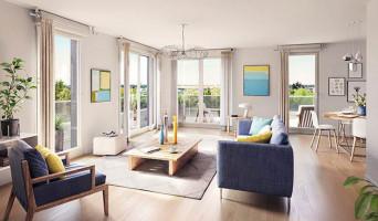 Amiens programme immobilier neuve « Le 321 St Quentin »  (3)