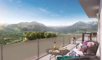 Etaux programme immobilier neuve « Convergence »  (2)
