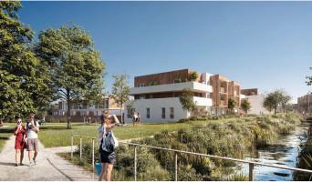 Périgny programme immobilier neuve « Le Domaine du Coudray »