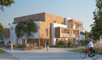 Périgny programme immobilier neuve « Le Domaine du Coudray »  (3)