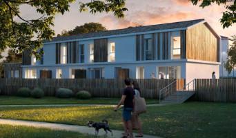 Périgny programme immobilier neuve « Le Domaine du Coudray »  (4)