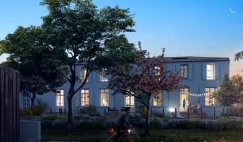 Périgny programme immobilier neuve « Le Domaine du Coudray »  (5)