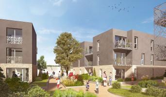 Templeuve programme immobilier neuve « Les Terrasses de la Pévèle »
