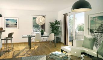 Templeuve programme immobilier neuve « Les Terrasses de la Pévèle »  (3)