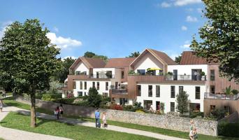 Montreuil programme immobilier neuve « La Vigie »  (2)