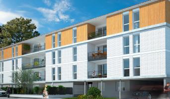 Toulouse programme immobilier rénové « L'Ortalan » en loi pinel