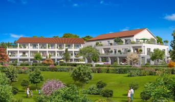 Quint-Fonsegrives programme immobilier neuve « Domaine Massada »