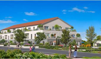 Quint-Fonsegrives programme immobilier neuve « Domaine Massada »  (2)