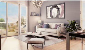Quint-Fonsegrives programme immobilier neuve « Domaine Massada »  (3)