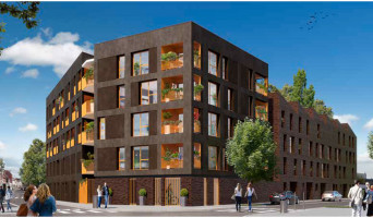 Lille programme immobilier neuve « So Home »  (2)