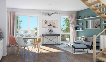 Lille programme immobilier neuve « So Home »  (3)