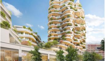 Montpellier programme immobilier neuve « Higher Roch »  (3)
