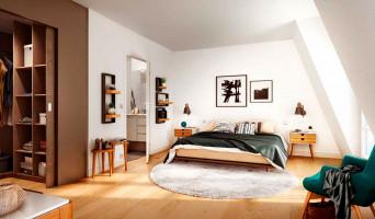 Clamart programme immobilier neuve « #Manifesto »  (3)