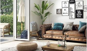 Dijon programme immobilier neuve « Reflets Mansart »  (3)