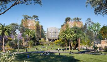 Nice programme immobilier neuve « Nice Le Ray »