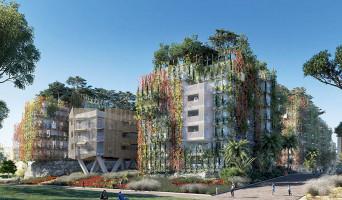 Nice programme immobilier neuve « Nice Le Ray »  (2)