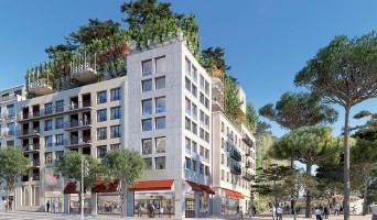 Nice programme immobilier neuve « Nice Le Ray »  (3)