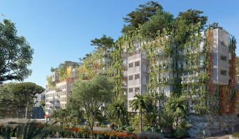 Nice programme immobilier neuve « Nice Le Ray »  (4)