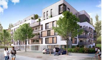 Fontenay-le-Fleury programme immobilier neuve « L'Ydéal »