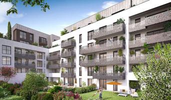 Fontenay-le-Fleury programme immobilier neuve « L'Ydéal »  (2)