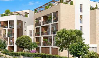 Le Bouscat programme immobilier neuve « Pierre 1er Héritage »  (2)