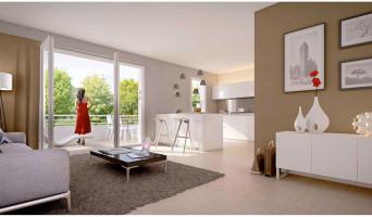 Le Bouscat programme immobilier neuve « Pierre 1er Héritage »  (3)