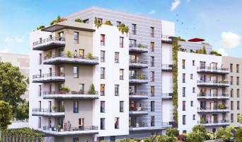 Clermont-Ferrand programme immobilier neuve « Millésime »