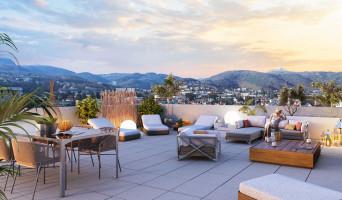 Clermont-Ferrand programme immobilier neuve « Millésime »  (2)