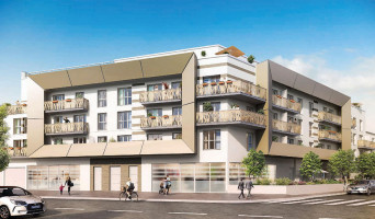 Villepinte programme immobilier neuve « Villa Picta »