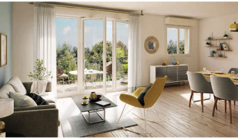 Villepinte programme immobilier neuve « Villa Picta »  (3)