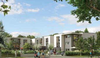 Anthy-sur-Léman programme immobilier neuve « Programme immobilier n°214050 »