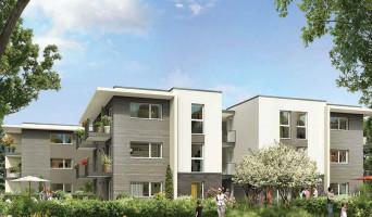 Anthy-sur-Léman programme immobilier neuve « Programme immobilier n°214050 »  (2)