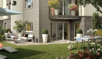 Anthy-sur-Léman programme immobilier neuve « Programme immobilier n°214050 »  (3)