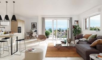 Anthy-sur-Léman programme immobilier neuve « Programme immobilier n°214050 »  (4)