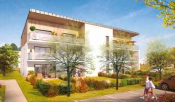 Theix programme immobilier neuve « Thalie »