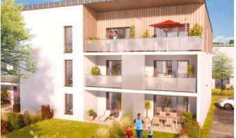 Theix programme immobilier neuve « Thalie »  (2)