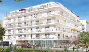 La Seyne-sur-Mer programme immobilier neuve « Programme immobilier n°214067 »