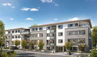 Castanet-Tolosan programme immobilier neuve « Casta Nova »