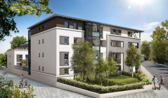 Castanet-Tolosan programme immobilier neuve « Casta Nova »  (2)