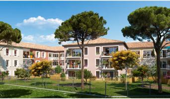 Cogolin programme immobilier neuve « Programme immobilier n°214076 »  (3)