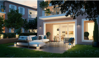 Cogolin programme immobilier neuve « Programme immobilier n°214076 »  (4)
