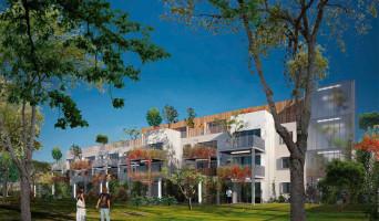 Eysines programme immobilier neuve « Green »