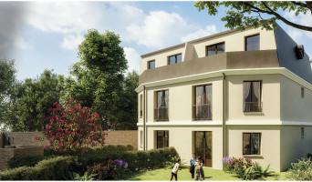 Montesson programme immobilier neuve « Le Carré Mansart »