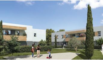 Montpellier programme immobilier neuve « Programme immobilier n°214103 »  (2)