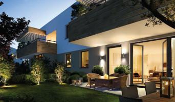 Montpellier programme immobilier neuve « Programme immobilier n°214103 »  (3)