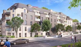 Caen programme immobilier neuve « Signature »